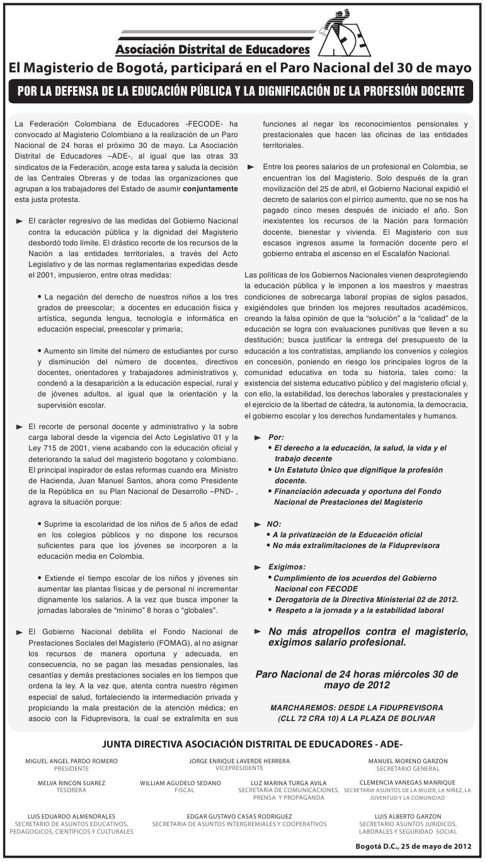 COMUNICADO ADE EN EL TIEMPO(1)